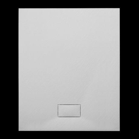 AQUATEK SMC ROCK 120 x 90cm obdĺžniková sprchová vanička extra nízka, polymér, SMCROCK120X90