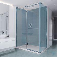 AQUATEK VIP 2000 R33 120 x 90cm sprchový kút obdĺžnikový