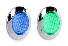 M-ACRYL farebná terapia dvojitá pre vane, 2 x 18 LED