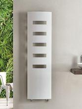 SAPHO EXTRO 50 x 180cm vykurovacie teleso, matná biela, 3031180050SB