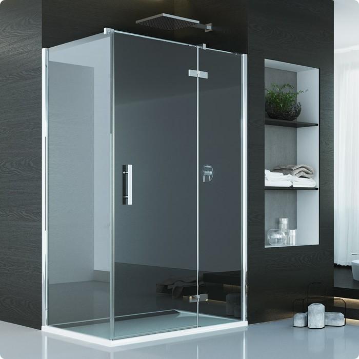 sanswiss pur pu13p 100cm prav dvere do niky alebo do. Black Bedroom Furniture Sets. Home Design Ideas