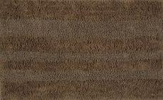 AQUALINE DELHI 80 x 50cm bavlnená predložka kúpeľňová obojstranná, hnedá, DE508036