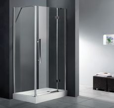 AQUATEK BETTER R27 120 x 70cm pravý sprchový kút obdĺžnikový