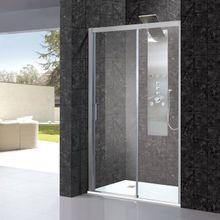 AQUATEK DYNAMIC B2 145cm pravé dvere do niky / sprchový kút rohový