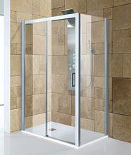 AQUATEK DYNAMIC R33 120 x 90cm ľavý sprchový kút obdĺžnikový