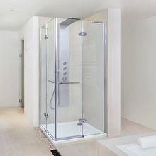 AQUATEK VIP 2000 A4 90cm sprchový kút štvorcový