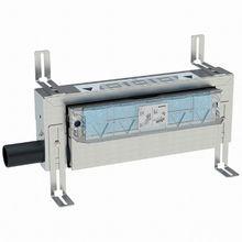 GEBERIT KOMBIFIX predstenový inštalačný modul pre sprchové kúty, odtok v stene, 457.534.00.1