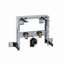 GEBERIT KOMBIFIX predstenový inštalačný modul pre umývadlá, stojančeková armatúra, 457.430.00.1