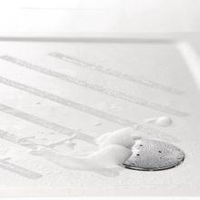 RAVAK SAFESTEP STRIP bezpečnostné protišmykové pásiky nalepovacie 3M, X000000689