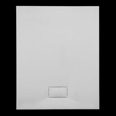 AQUATEK SMC GLOSSY 120 x 90cm obdĺžniková sprchová vanička extra nízka, polymér, SMCGLOSSY120X90
