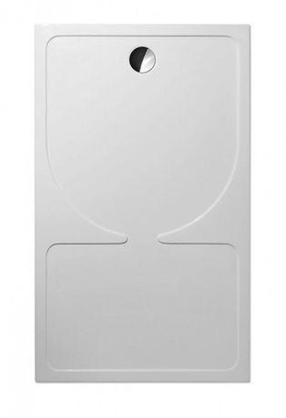 ROLTECHNIK WALK IN 150 x 90cm sprchová vanička obdĺžniková s nožičkami, liaty mramor, 8000083