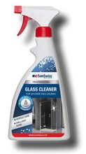 SANSWISS GLASS CLEANER prostriedok na čistenie skiel, 17224.2